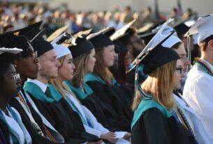 Brevard schools graduation