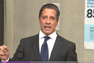 Miami-Dade Schools Superintendent Alberto Carvalho