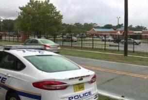 Duval school police
