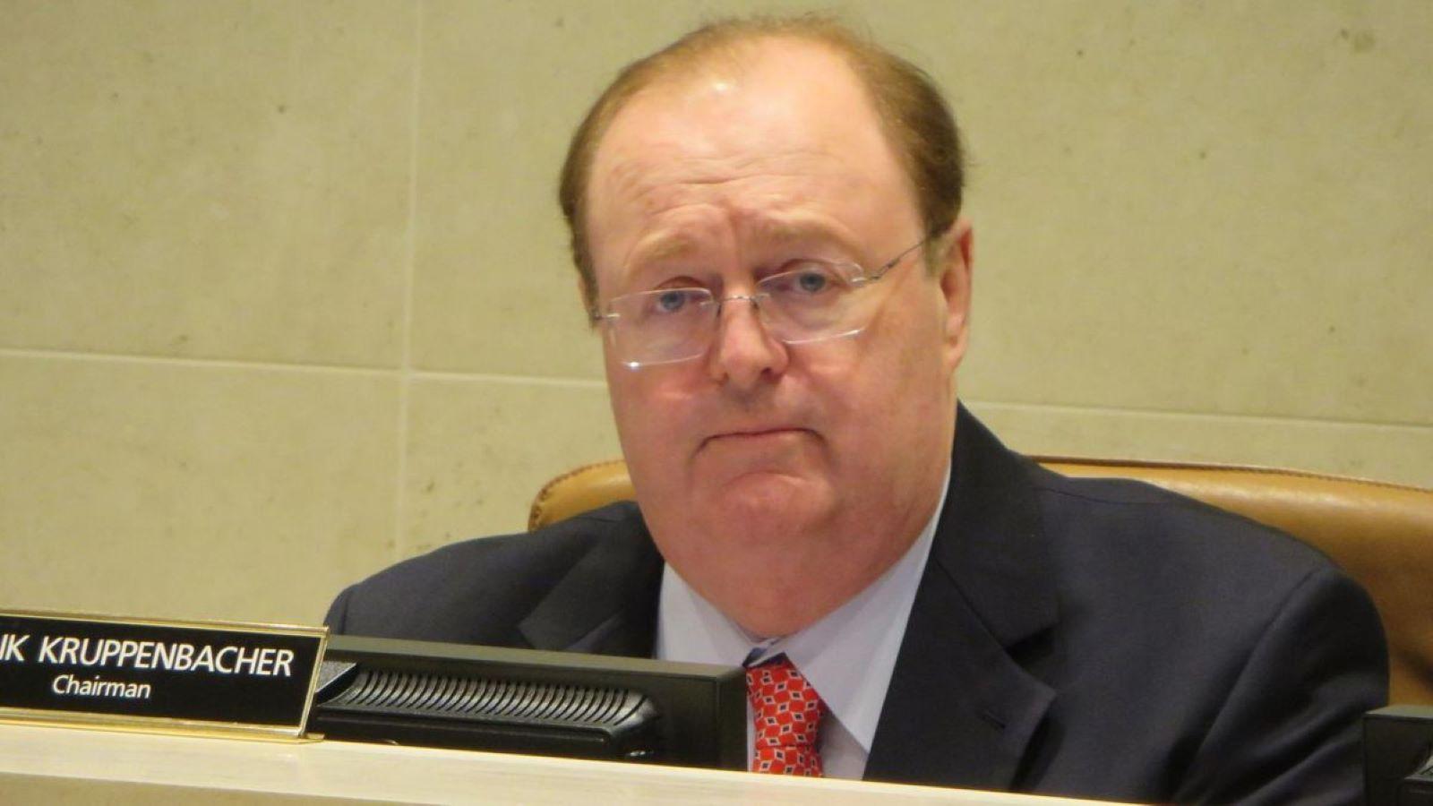 Frank Kruppenbacher
