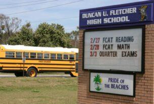 Fletcher High School