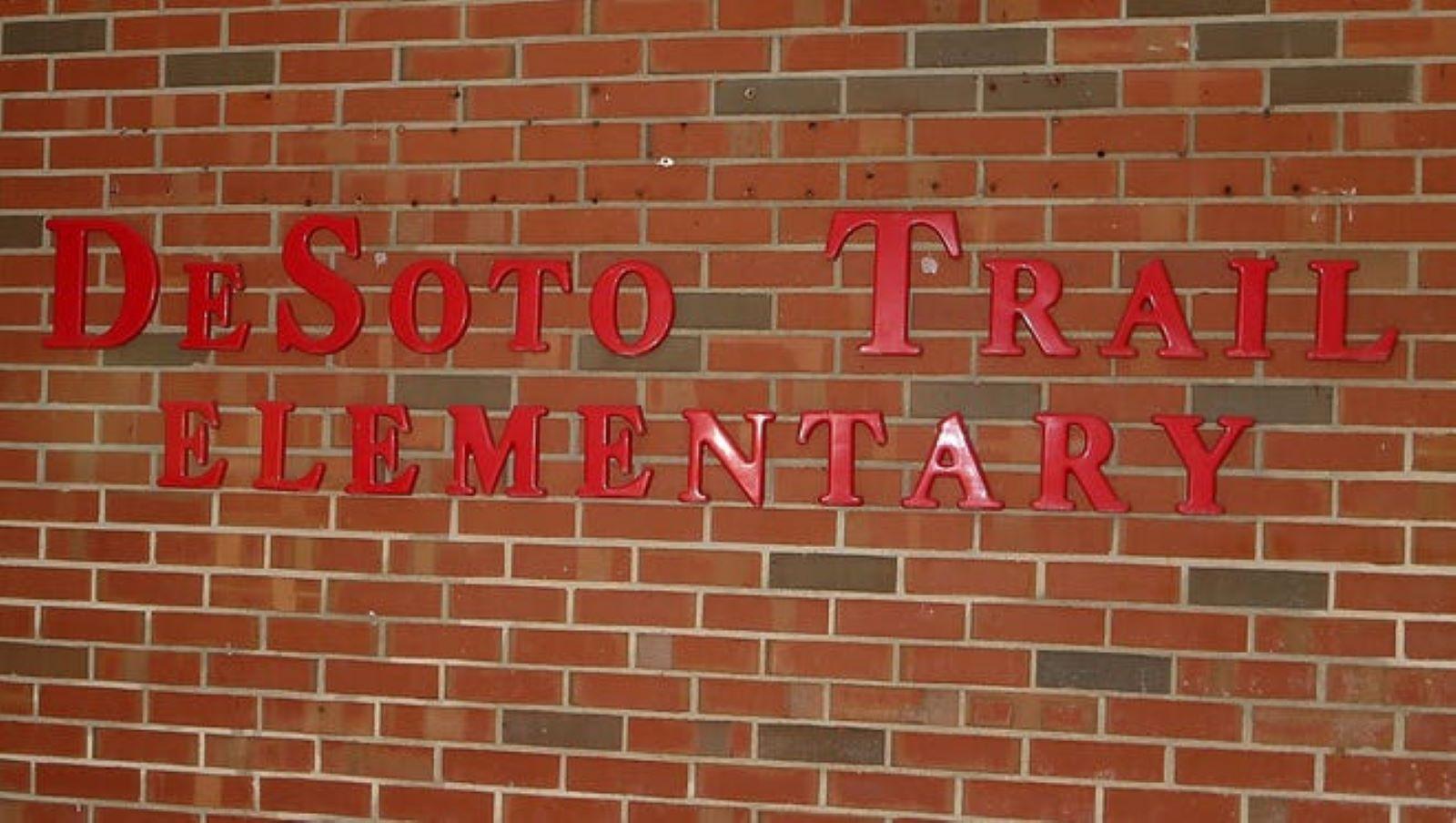 De Soto Trail Elementary