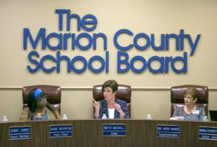 Marion County School Board