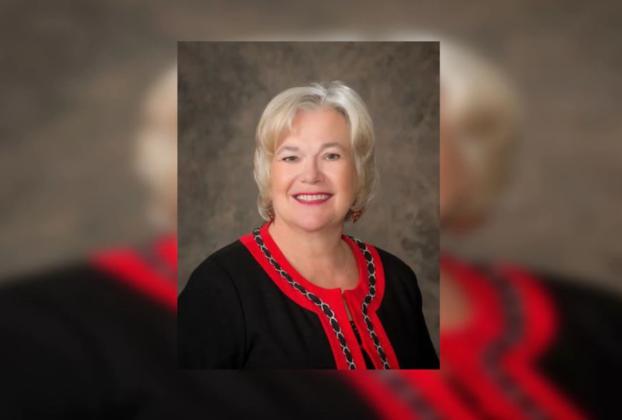 Sarasota School Board Member Shirley Brown