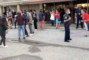 Sarasota protesters