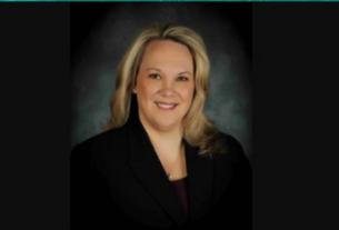 Alachua County Superintendent Karen Clarke