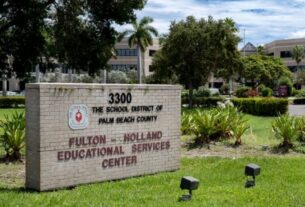 Palm Beach County School District Headquarters