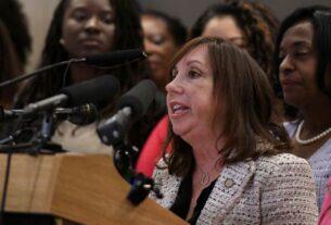 State Rep. Lori Berman