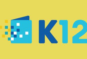 K12 logo
