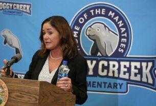 Osceola Schools Superintendent