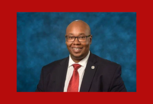 Palm Beach Superintendent Donald Fennoy