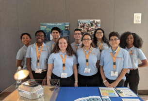Broward Northeast High School InvenTeam