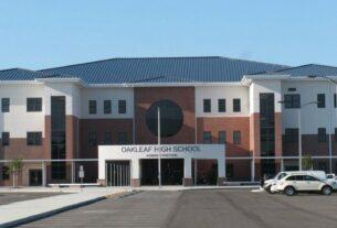 Clay County High School