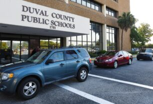 Duval County Schools headquarters