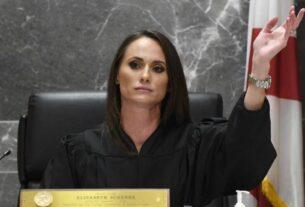 Judge in Parkland shooting case