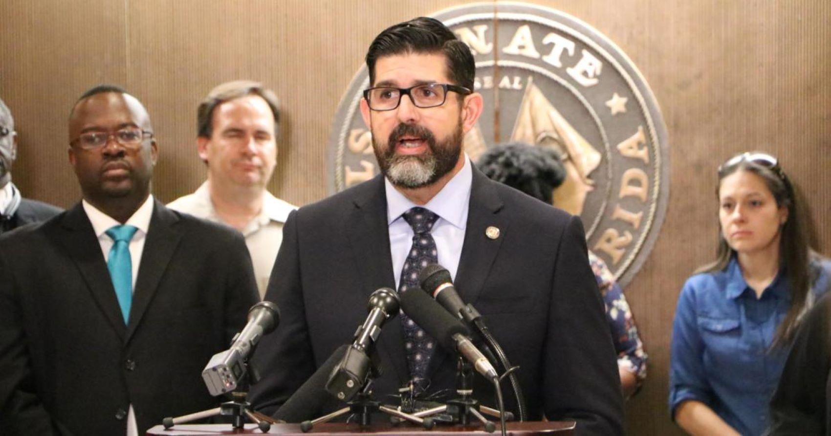 Florida Senate panel sign off school voucher expansion